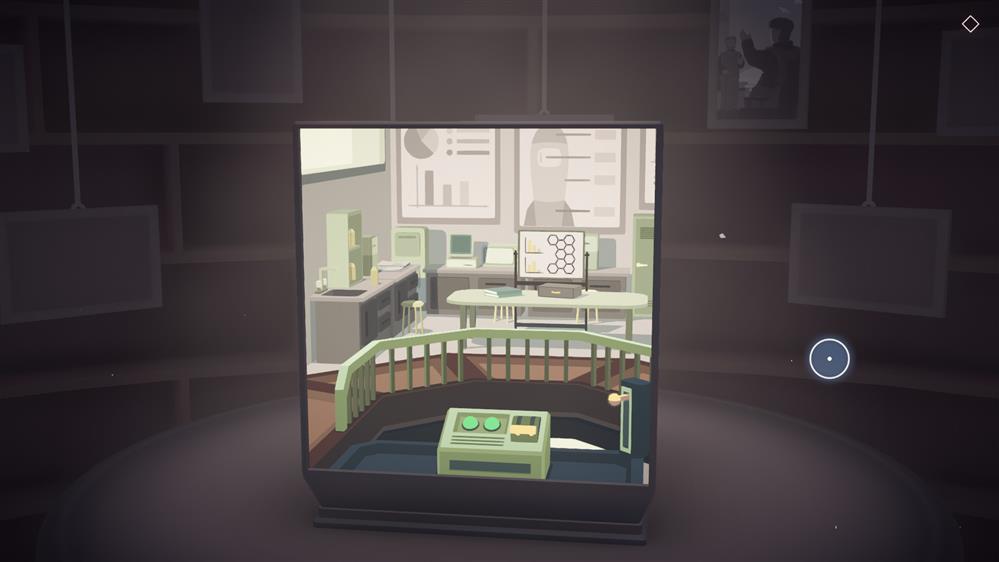 国产视错觉解谜游戏《笼中窥梦》新预告公布  将于11月16日上线