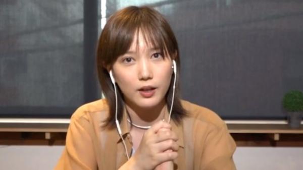日本清纯女星「本田翼」携手微软挑战游戏开发