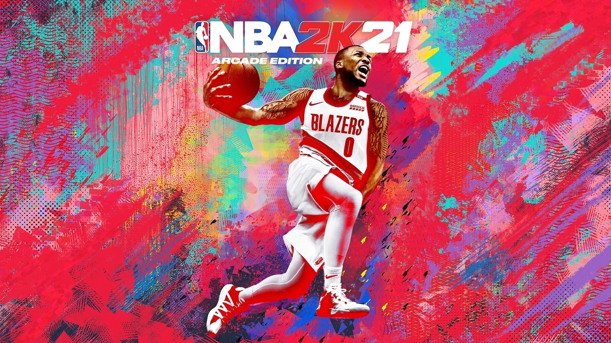《NBA 2K21》Apple Arcade正式上架