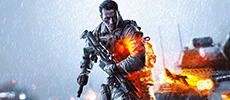 《战地6》或将在5月底6月初期间公布