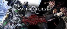 《Bayonetta&Vanquish》2020年春季推出