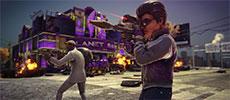 《黑道圣徒3:复刻版》Epic预购现已开启 5月22日发售