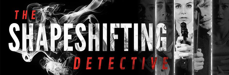 互动式电影冒险游戏《化身侦探》上架PS4/NS平台