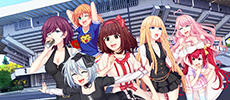 《Shining Song Starnova:IDOL EMPIRE》Steam2月20日发售