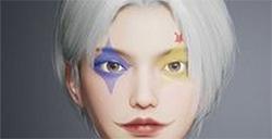和平精英小丑女捏脸代码是多少  小丑女捏脸代码分享
