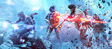 《战地5》夏季更新内容公布 今日15点陆续上线
