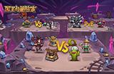 游戏日推荐  Roguelike加卡牌手游《国王与冒险家》
