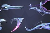 "LOL新英雄厄斐琉斯:五种武器,""只有两个技能"""