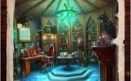 密室逃脱影城之谜2第4部分攻略  Eventide2攻略4部分