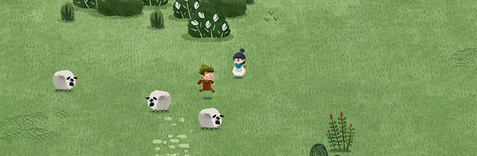 台湾独立游戏团队解谜新作《Carto》正式发售