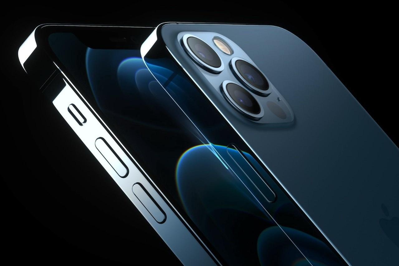 iPhone12中国预订量3天超15万部