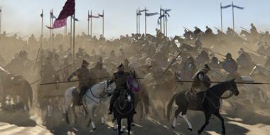 《骑马与砍杀2:领主》国服价格来了