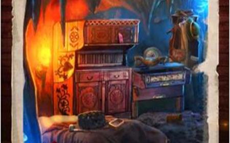 密室逃脱影城之谜2第5部分攻略  Eventide2攻略5部分