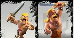 部落冲突超级野蛮人怎么用  超级野蛮人用法详解