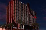 不搞游戏搞酒店 雅达利授权游戏主题酒店即将开业