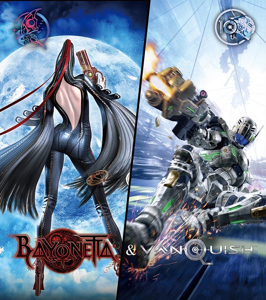 《猎天使魔女&征服》中文版5月28日ps4平台发售