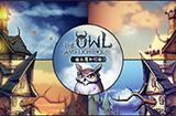 游戏日推荐  那些荒诞离奇的成人童话《猫头鹰和灯塔》