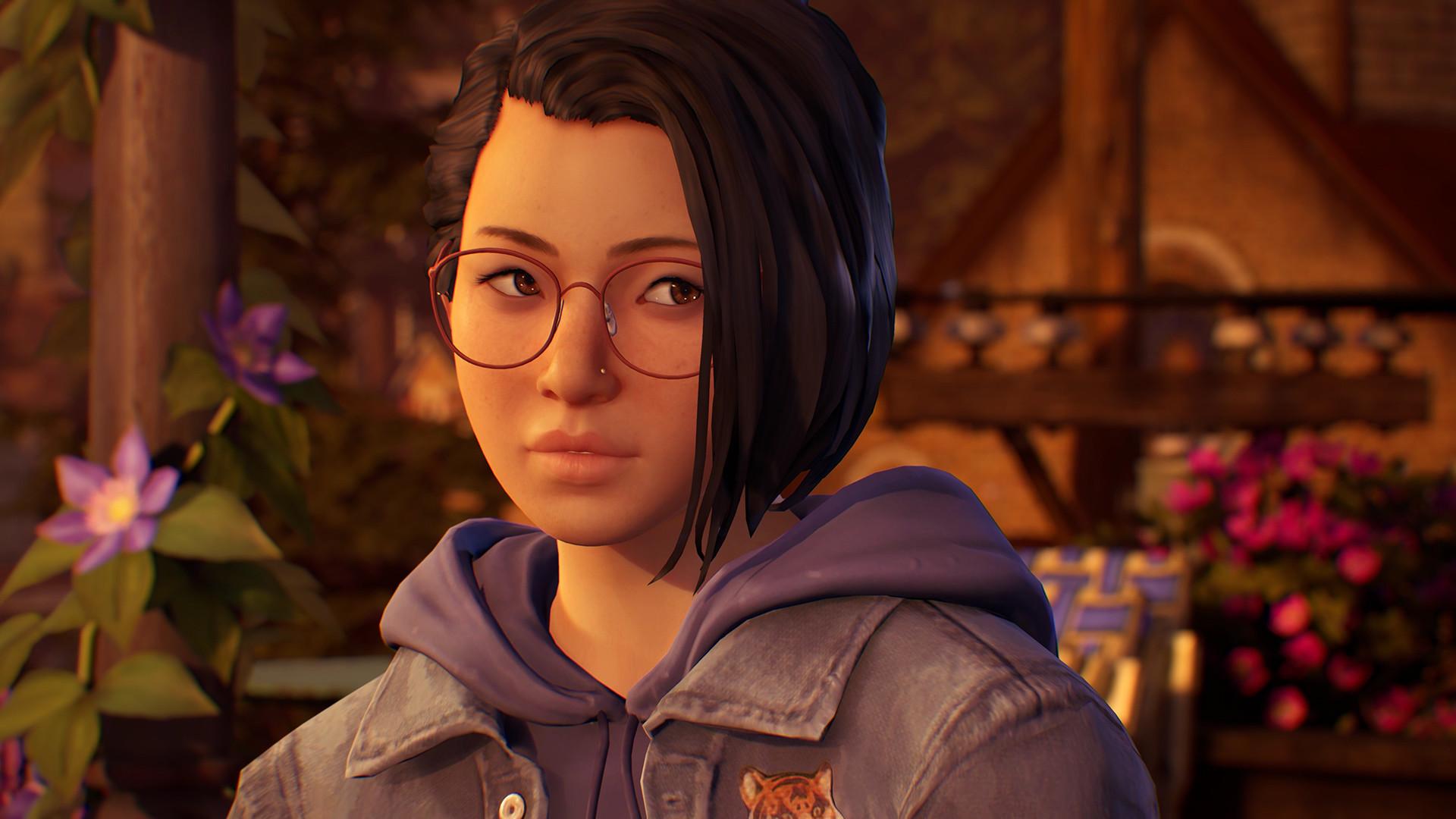 《奇异人生:本色》Steam预购开启 国区售价397元