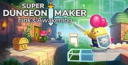 《超级地牢制造者:芬可的觉醒》试玩Demo上线  支持简中