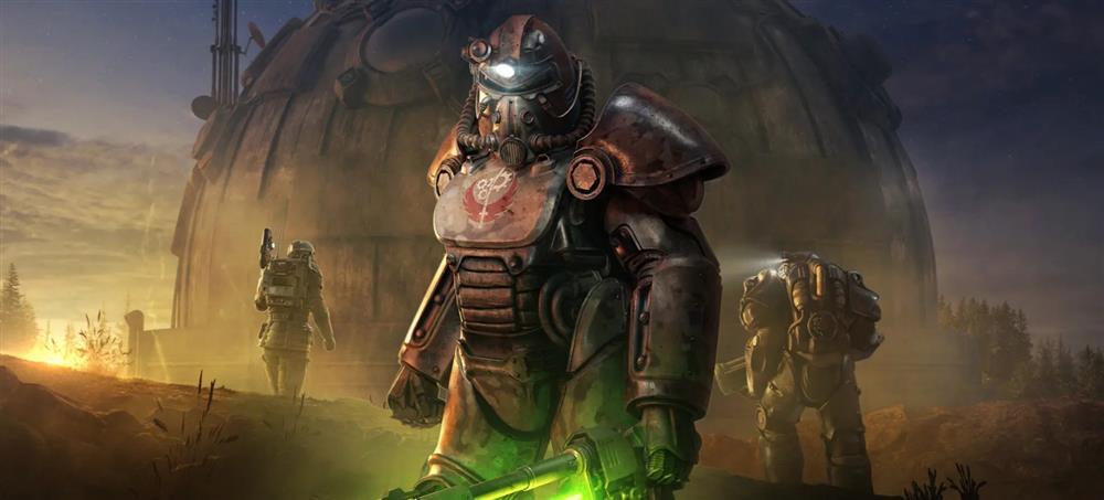 《辐射76》设计总监希望玩家再给次机会