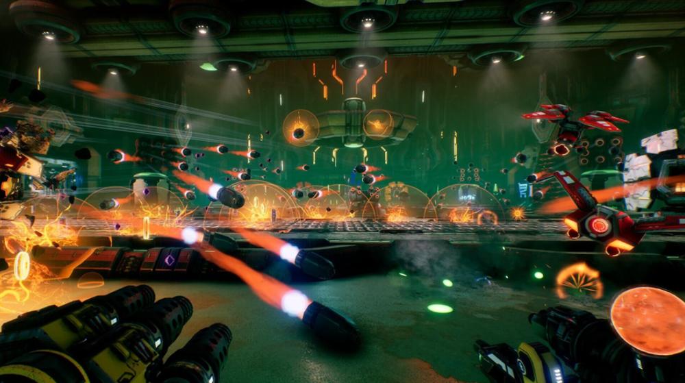 Epic免费领《重炮母舰》和《模拟火车世界2》