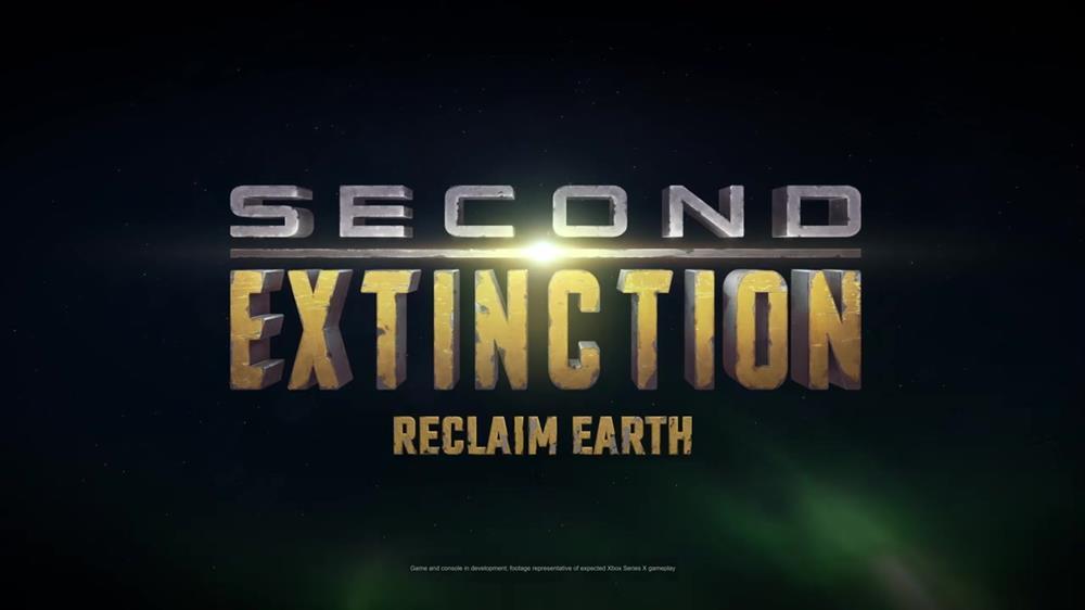 《二次灭绝》PC Beta测试资格开放申请