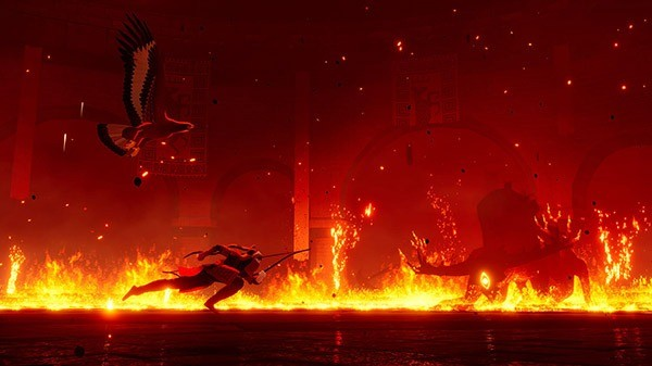 神秘冒险游戏《无路之旅》Steam版11月16日推出