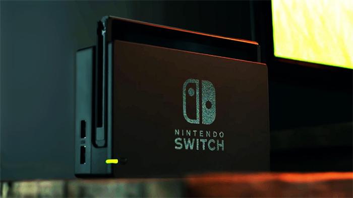 """任天堂正筹划全新""""Switch 4K""""主机 -1.jpeg"""