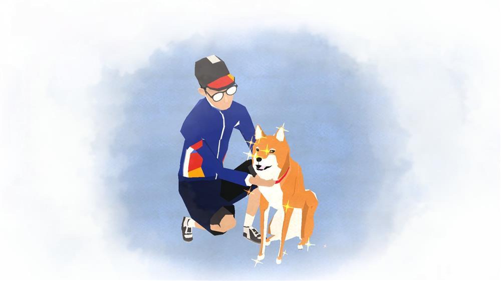 人类与柴犬的日常生活《柴犬物语》今夏登陆Steam平台