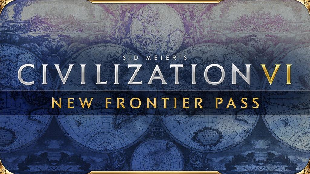 Steam一周销量榜 :《文明6:新纪元季票》连冠