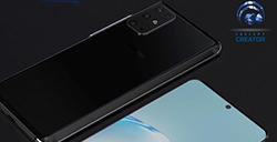 三星S11系列3D渲染图曝光 ,造型大改,苹果的麻将后盖又引领潮流?