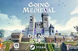 生存模拟游戏《回到中世纪》开启抢先体验  支持简中