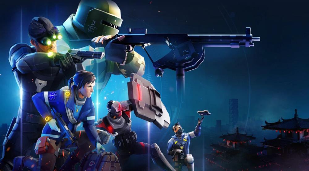 育碧免费手游《精英小队》将在10月4日停服
