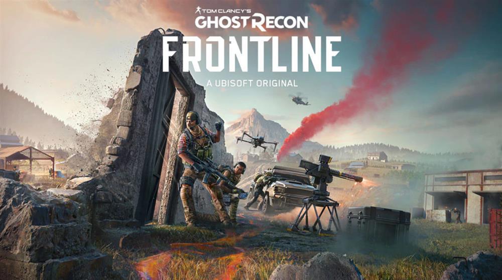 《幽灵行动:火线》育碧延期封测  遭到大量玩家批评