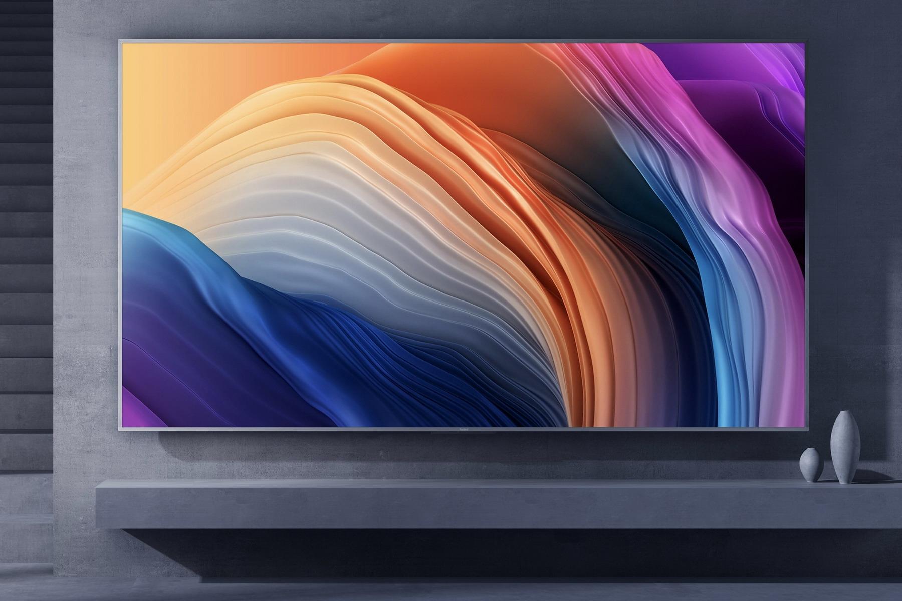 小米电视将调整零售价:原材料成本波动
