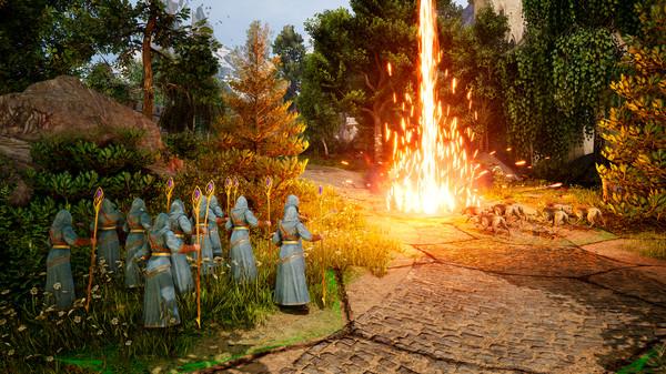 Steam《国王的恩赐2》已开启预购 标准版售价199元