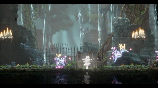 Steam《终焉之莉莉》正式版6月22日上线