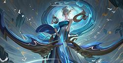 王者荣耀伽罗鼠年限定皮肤背景故事:第一神箭手之女
