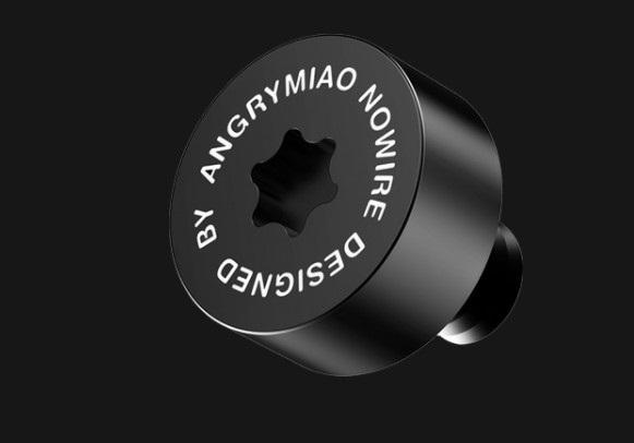 李楠 Angry Miao CYBERCHAGRE 氮化镓90W充电头即将开售-4.jpg