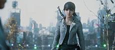 国产FPS游戏《光明记忆:无限》将移植到PS5/XSX