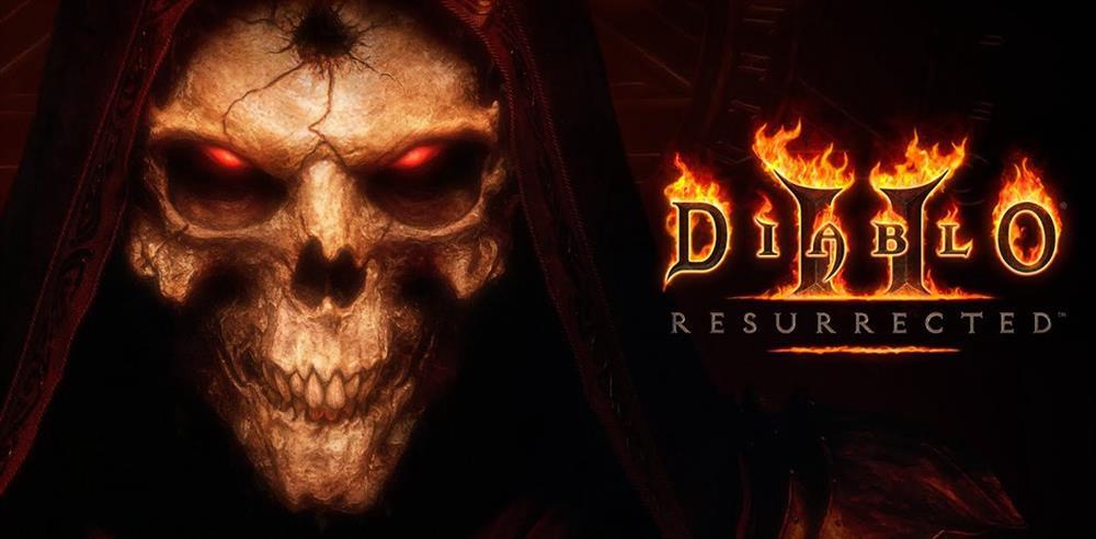 暴雪嘉年华《暗黑破坏神2:重制版》公布