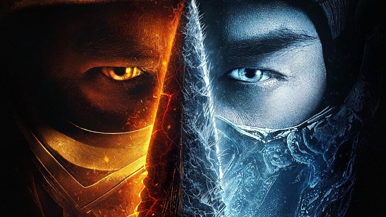 《真人快打》真人版电影跳票至4月23日上映