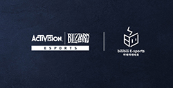 Bilibili电竞与动视暴雪电竞围绕《守望先锋联赛》展开多领域合作