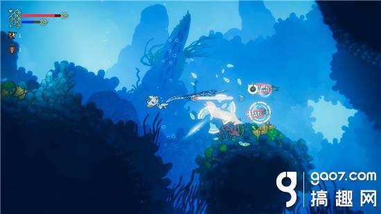 《弃海:波弟大冒险》试玩版上架Steam