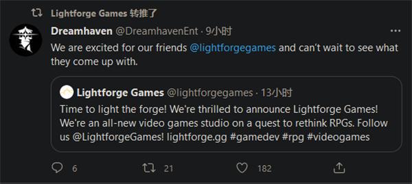 暴雪与Epic前员工共创新游戏工作室Lightforge-3.jpg