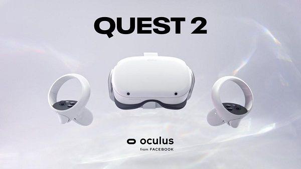 VR眼镜Oculus将于4月22日举行发布会