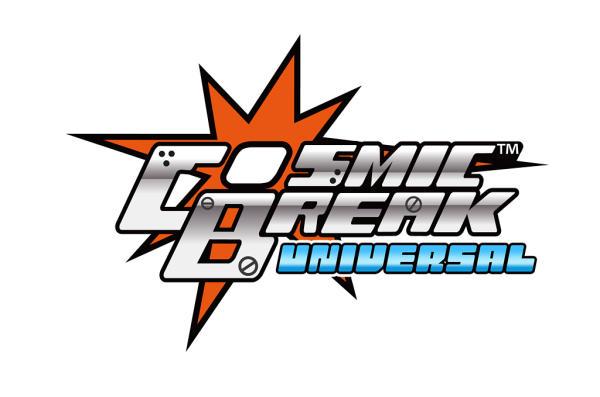 二次元对战射击《CosmicBreak Universal》即将登陆Steam