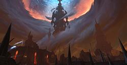 魔兽世界暗影国度上线!第一个满级玩家用多久?