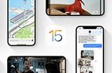 苹果 iOS 15/iPadOS 15 Beta 7 发布  已接近正式版