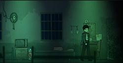 恐怖游戏烟火第一章卫生室流程介绍  烟火卫生室通关攻略